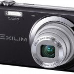 Casio Exilim ZS5  Abadikan Kenanganmu