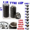 Tyre-Cup