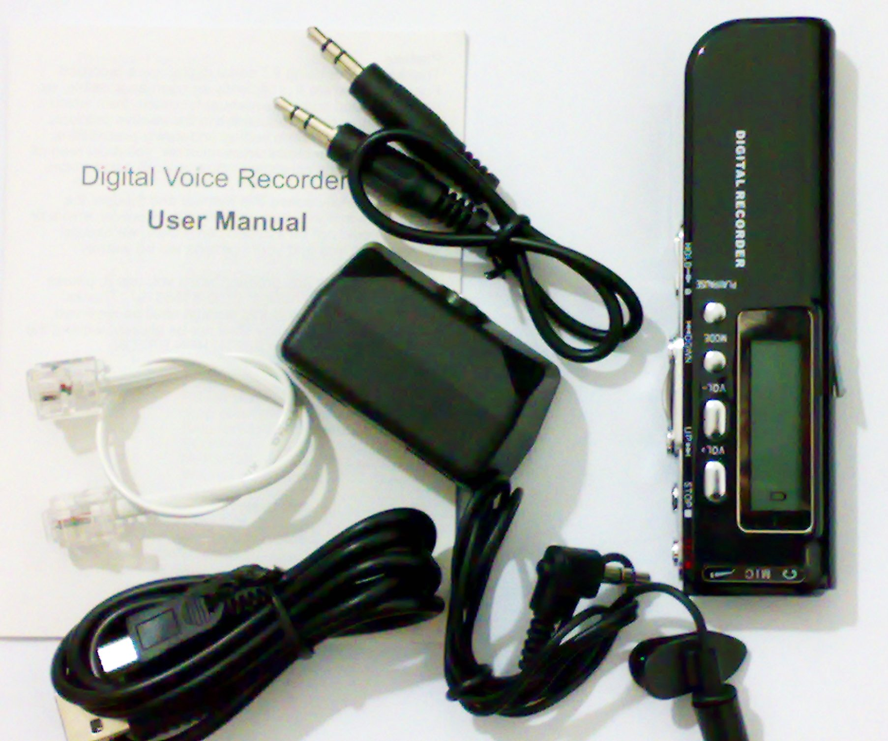 jual voice recorder
