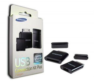 usb adapter galaxy tab