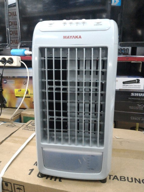 air cooler pendingin udara