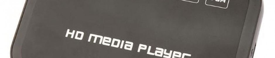 hd-media-player