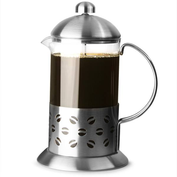 French Press, Alat Pembuat Kopi Cappucino - Rasakan ...