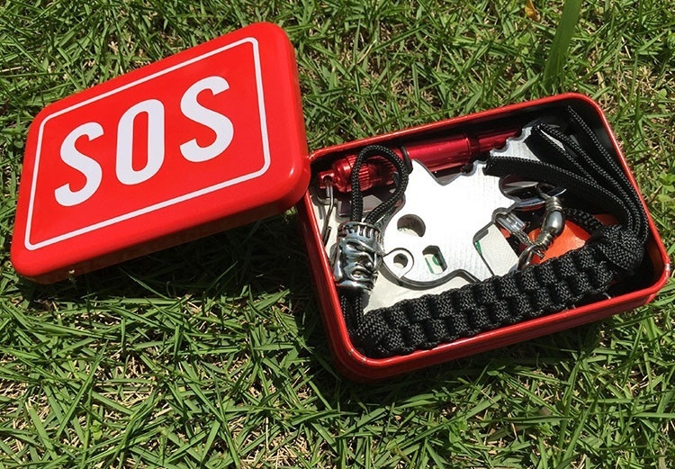 portable sos emergency