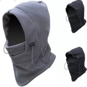 HOT-Cycling-cap-Thermal-Fleece-Balaclava-Hood-Police-Swat-Ski-Bike-Wind-Winter-Stopper-Face-Mask