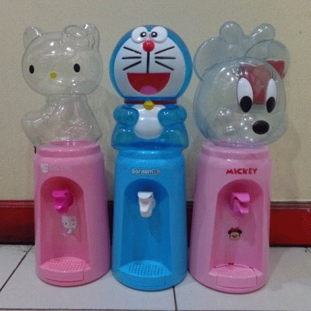 dispenser unik lucu
