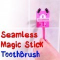 Gantungan Sikat Gigi/seamless Magic Toothbrush (seamless Set Per 3pcs)