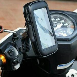 Waterproof Motorcycle Case Stonic. Holder Spion Sepeda Motor