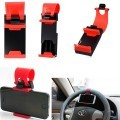 Car Steer Wheel Socket Holder