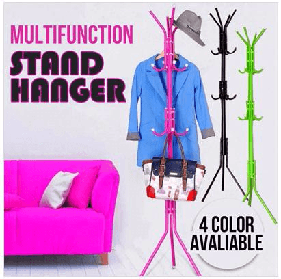 stand hanger
