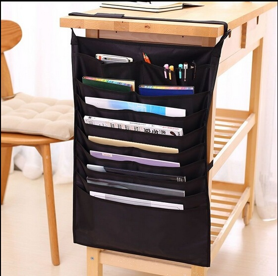 hanging table organizer