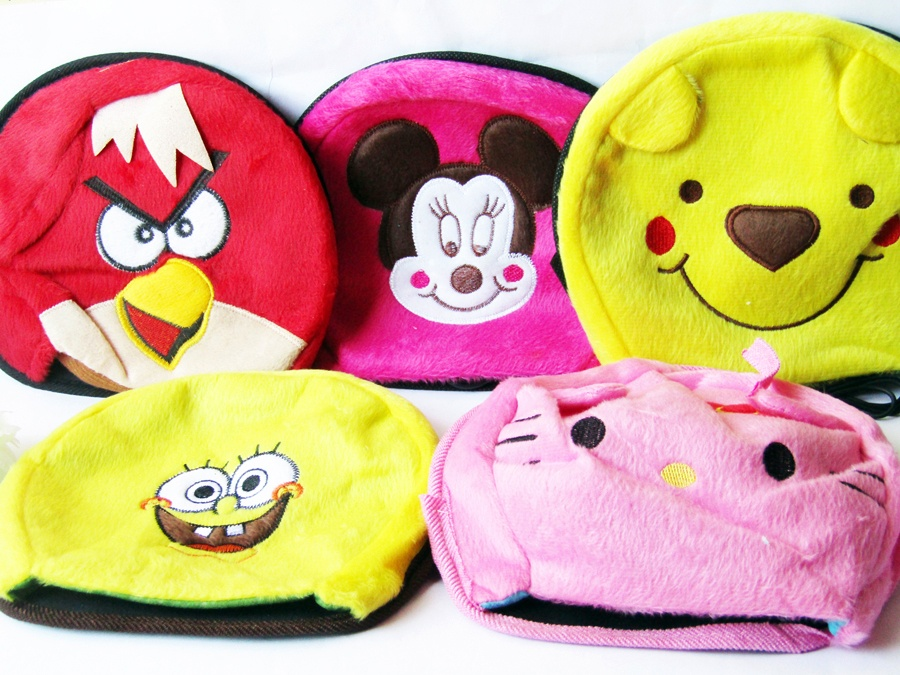 USB Hand Warmer Heater Cushion Mouse Pad/Alat Penghangat Tangan USB