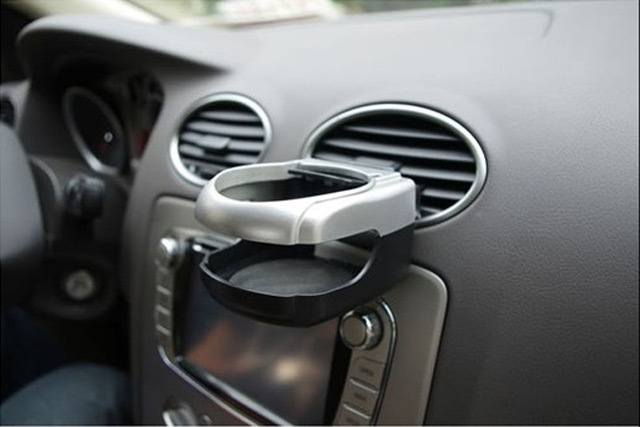 Cup Drink Holder Universal Car Portabel Kaleng Bottle aksesoris Mobil