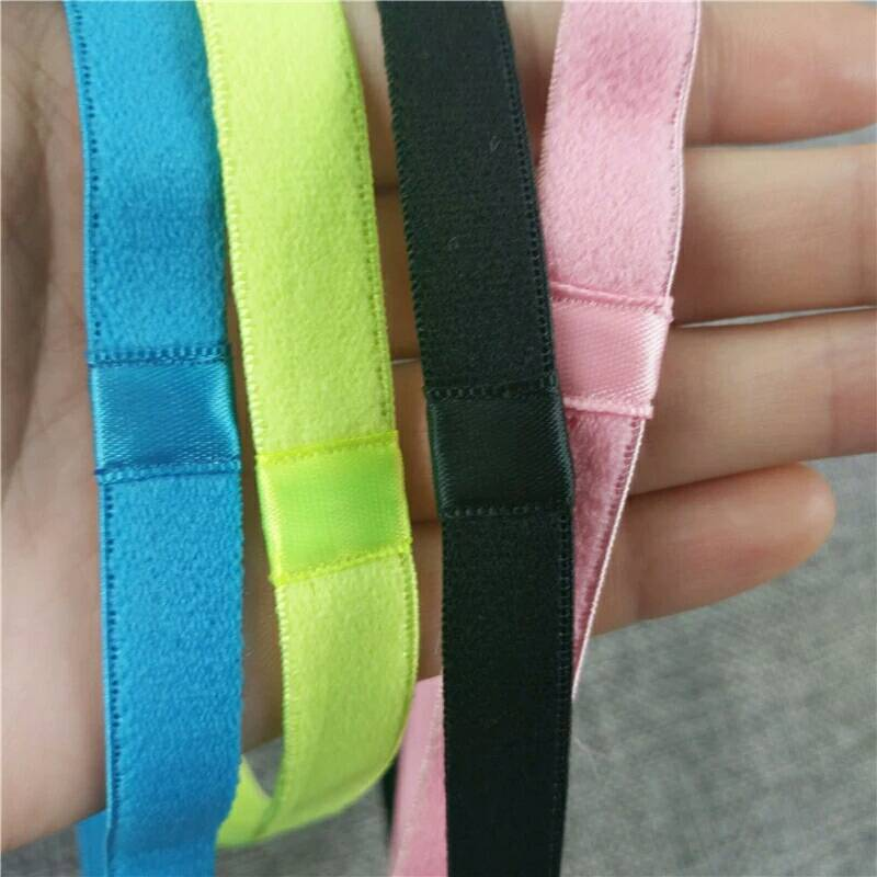 Bando Olahraga Korea Sport Anti Slip Yoga Head Band Elastic