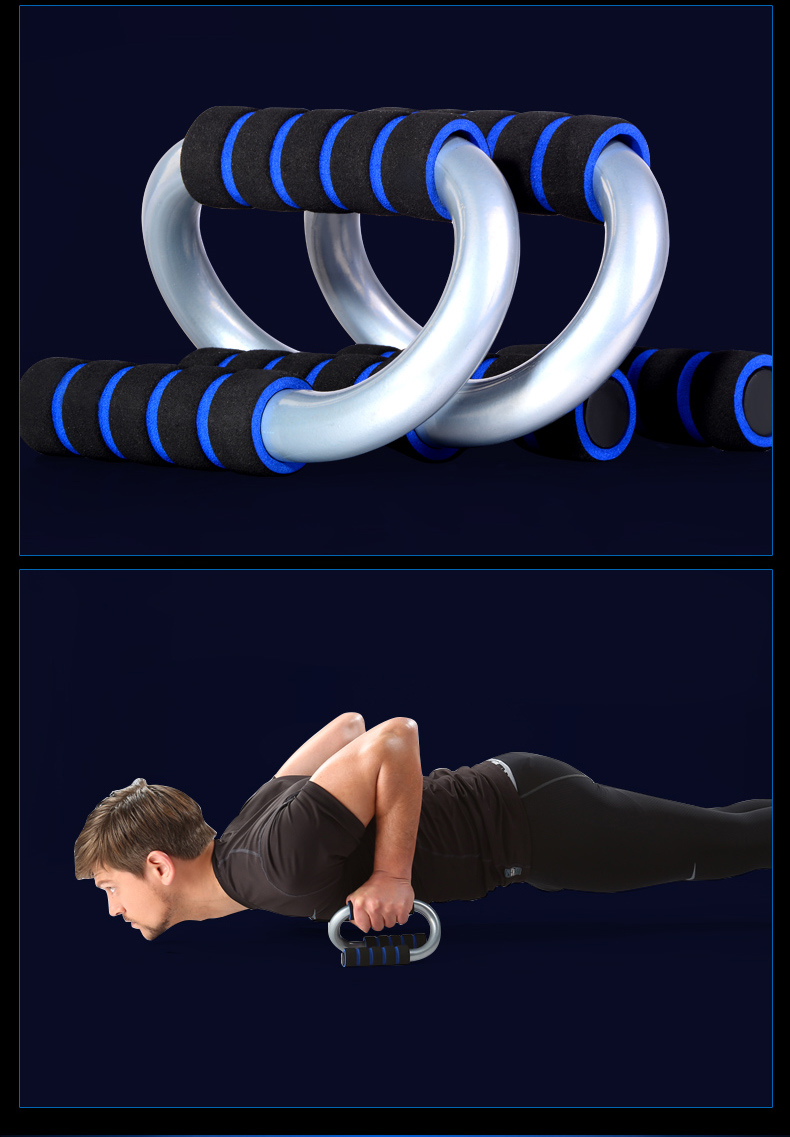 grip push up