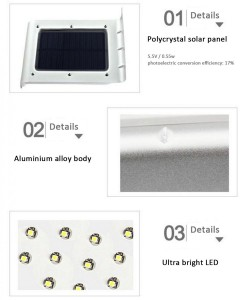 lampu outdoor led