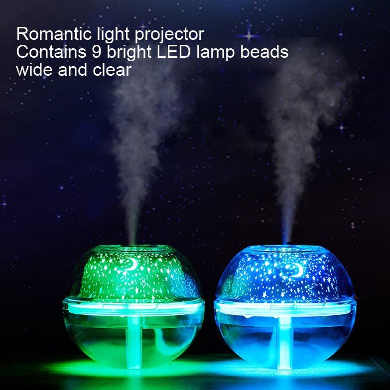air humidifier aromatherapy