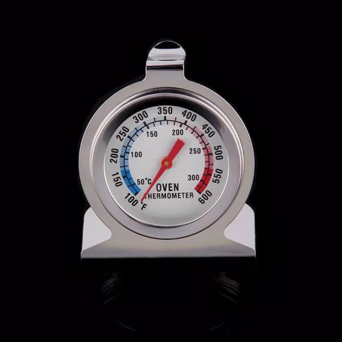 Thermometer Oven / Termometer Dial 300 Celcius Best Seller!