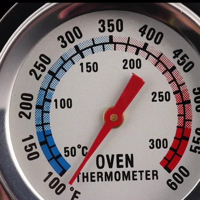 thermometer dial 300 celcius