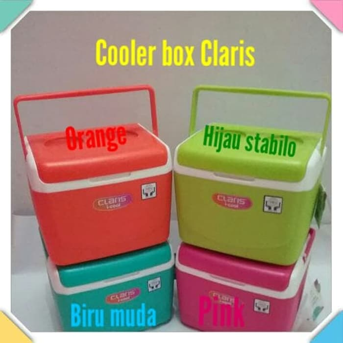 cooler box asi