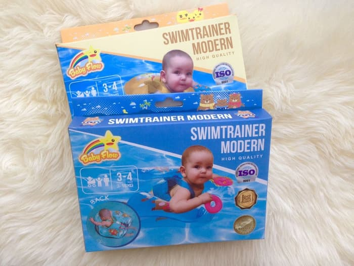 Baby Flow Swim Trainer