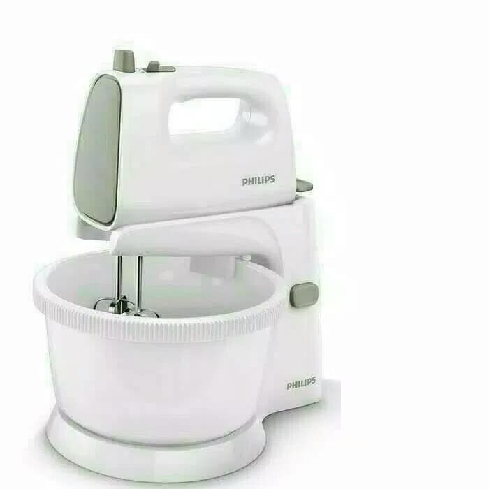 Phillips Stand Mixer Com HR 1559